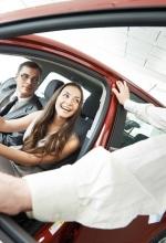 Car Shoppers
